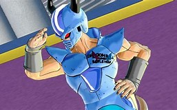 Image result for DB Games Battle Hour. Size: 257 x 160. Source: videogamemods.com