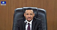 Image result for Danladi Umar. Size: 198 x 106. Source: puoreports.ng