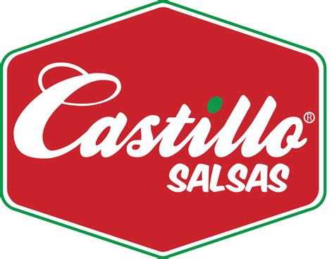 Resultado de imagen de logo de las salsas castillo