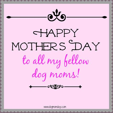 Image result for mothers day dogs