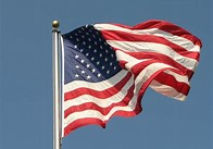 Image result for Free Picture Of American Flag Flying. Size: 157 x 110. Source: www.freestockphotos.biz