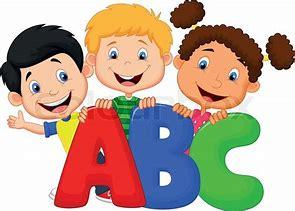Image result for cartoon school children