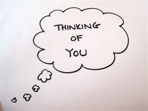 Image result for thinking of you