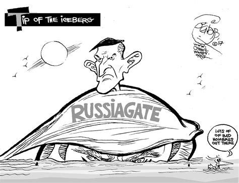 Resultado de imagem para Russiagate
