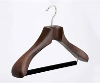 Image result for The Best Hangers for Clothes. Size: 206 x 170. Source: gentlemansgazette.com