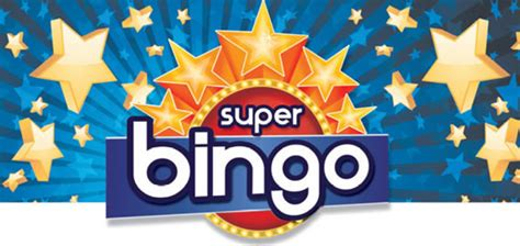 Image result for super bingo