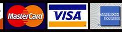 Image result for mastercard visa american express sign