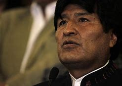 Communist Evo Morales Fleas Bolivia after being granted political asylum by Mexico…