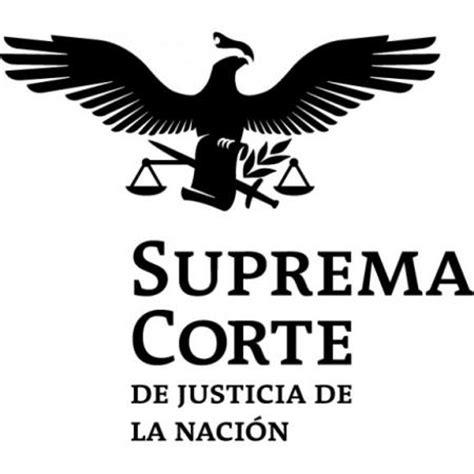 Resultado de imagen de logo de la suprema corte