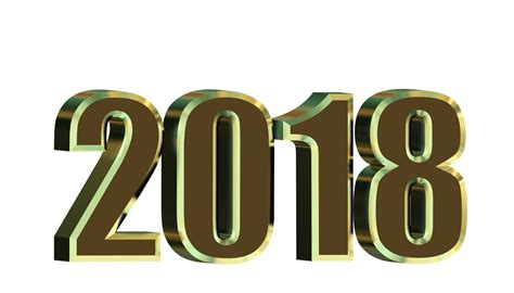 Résultat d'images pour année 2018