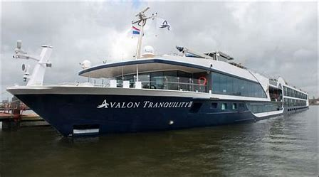 Image result for images of the tranquility ii by avalon waterways