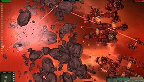 Image result for Space Battle FF7. Size: 280 x 160. Source: dfgames.net