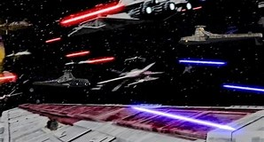 Image result for Star Wars Space Battle Music. Size: 298 x 160. Source: www.youtube.com