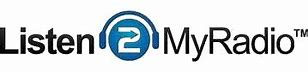 Image result for listen2myradio logo
