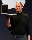Image result for Steve Jobs. Size: 129 x 160. Source: sco.wikipedia.org
