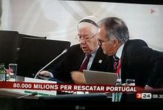 Tamaño de Resultado de imágenes de La Gran Corrupción XAVIER TRIAS.: 236 x 160. Fuente: lagrancorrupcion.blogspot.com