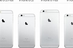 Image result for What is the difference between the iPhone 6S and the iPhone 7?. Size: 241 x 160. Source: emeuamor.blogspot.com