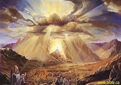 Image result for GOD'S HOLY MOUNTAIN