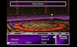Image result for FF7 Battle Square. Size: 263 x 160. Source: www.youtube.com