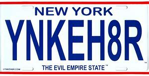 Image result for yankee hate