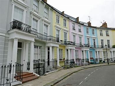 Image result for primrose hill houses london images