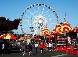 Image result for fairgrounds