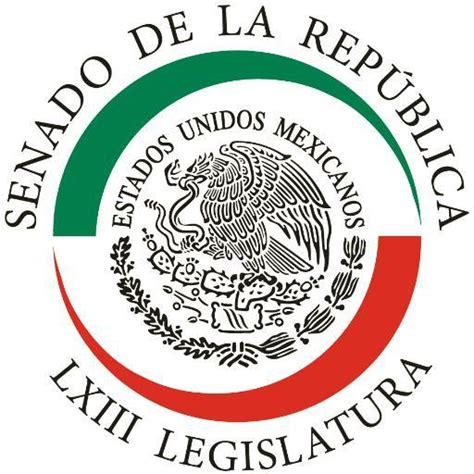 Resultado de imagen de logo del senado de mexico