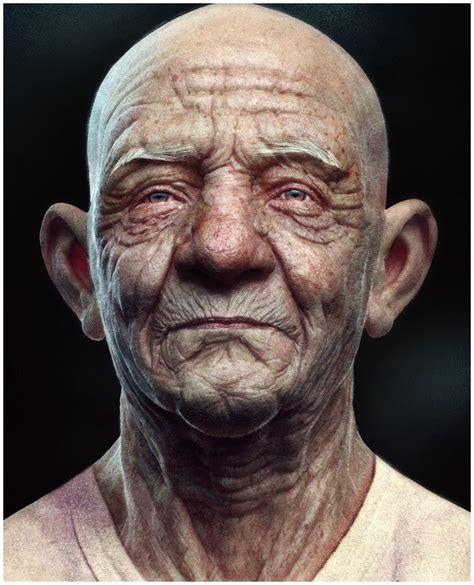 And old man-lieskydumla