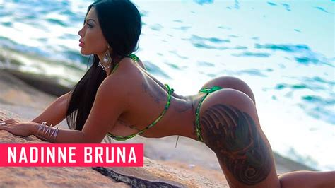 Big butt brazilian women-erquelesse