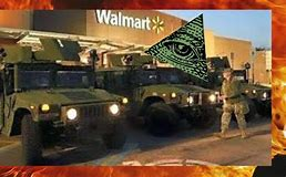 Image result for the walmart conspiracy