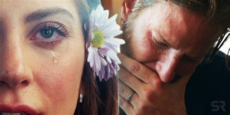 PAGLIA: Bradley Cooper 'STAR IS BORN' a 'Misogynous Disgrace'...