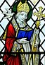 Image result for St David. Size: 64 x 92. Source: religion.wikia.com
