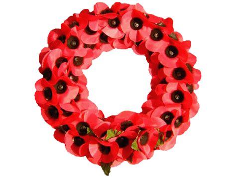 Image result for poppy wreath