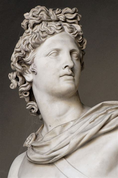 Image result for images statues apollo