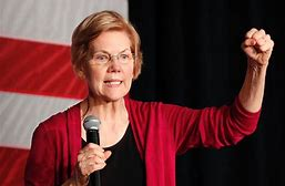 Warren opens up 7-point lead over Biden in a new national poll…