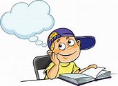 Image result for Royalty Free Clip Art of thinking