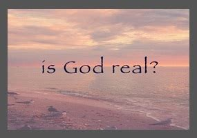 Image result for images of God are you real