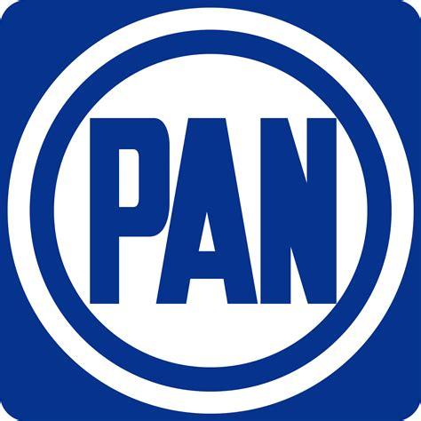Resultado de imagen de logo del PAN
