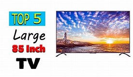 Image result for Largest LCD TV 2020. Size: 275 x 160. Source: www.pinterest.com