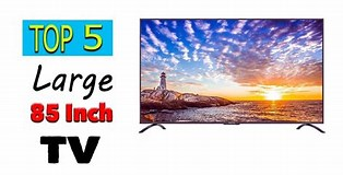 Image result for Largest LCD TV 2020. Size: 314 x 160. Source: www.pinterest.com
