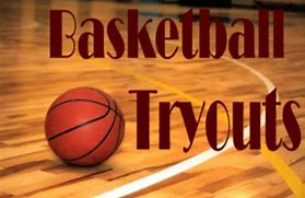 Image result for basketball tryouts