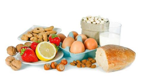 Image result for Person Food Allergies
