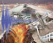 Image result for the seventh bowl of revelation earthquake destroyed everything