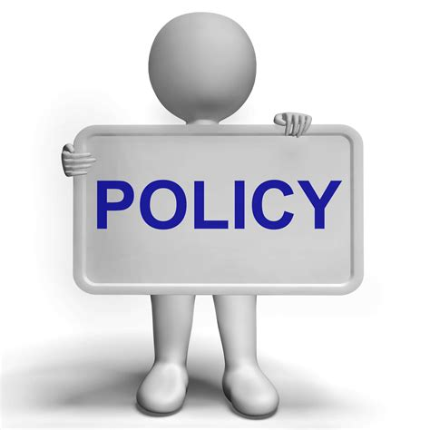 Image result for policy docments