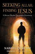Image result for seeking allah finding jesus