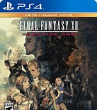 Image result for What is The Final Fantasy Game?. Size: 140 x 160. Source: entertainment-factor.blogspot.com