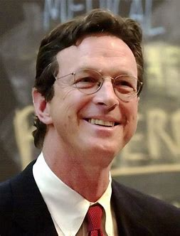 Image result for images of michael crichton