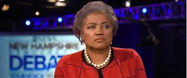 Image result for donna brazile
