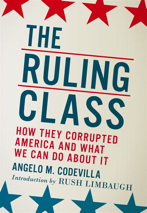 Image result for angelo codevilla the ruling class
