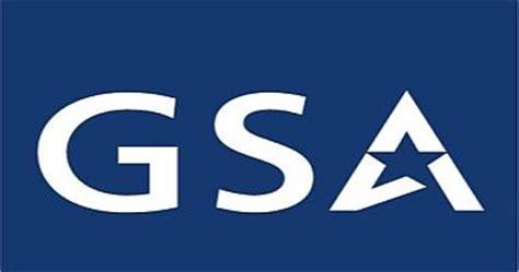 Image result for gsa logo